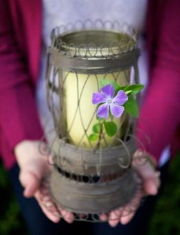 The Lovely Lantern Blog