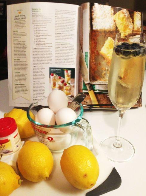 Lemon Souffle: The Lovely Lantern Blog - www.thelovelylantern.com