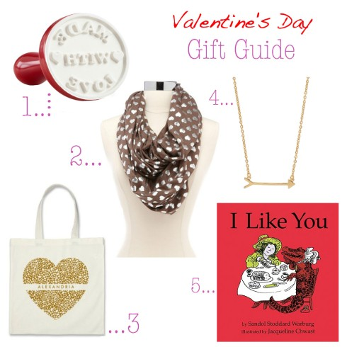 Valentine's Day Gift Guide For Her - The Lovely Lantern